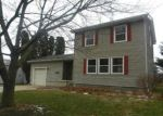 Foreclosed Home en MESSMORE RD, Shelby Township, MI - 48317
