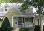 Foreclosed Home in ENGLEWOOD AVE, Waterloo, IA - 50701