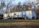 Foreclosed Home in OAK GROVE SCHOOL RD, Hedgesville, WV - 25427