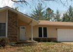 Foreclosed Home in NAPOLI DR, Ballwin, MO - 63021