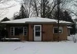 Foreclosed Home en W NICKELS ST, Midland, MI - 48640
