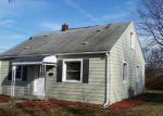 Foreclosed Home in N MANSFIELD ST, Ypsilanti, MI - 48197