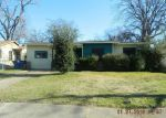 Foreclosed Home en BROMFIELD ST, Dallas, TX - 75216