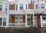 Foreclosed Home en WALTON AVE, Philadelphia, PA - 19143