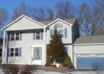 Foreclosed Home en ROONEY CT, Bushkill, PA - 18324