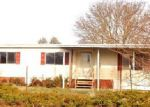 Foreclosed Home en DUNGENESS BAY BLVD, Sequim, WA - 98382