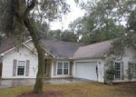 Foreclosed Home in SHEPPARD RD W, Ladys Island, SC - 29907