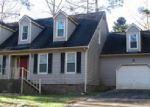 Foreclosed Home in GATEWOOD DR, New Bern, NC - 28562