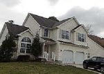 Foreclosed Home en DONEGAL LN, Galloway, NJ - 08205
