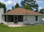 Foreclosed Home in C DANIELS RD, Bay Minette, AL - 36507