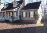 Foreclosed Home in MEADOWOOD DR NW, Rome, GA - 30165