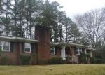 Foreclosed Home in GLEN RIDGE RD NE, Rome, GA - 30161