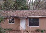 Foreclosed Home en NANNAS LOOP, Tallahassee, FL - 32303