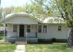 Foreclosed Home in FRAZIER ST, El Dorado, KS - 67042