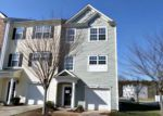 Foreclosed Home in COURTNEY CREEK BLVD, Durham, NC - 27713