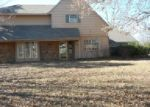Foreclosed Home in S 28TH PL, Muskogee, OK - 74401
