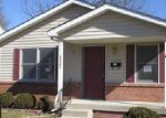 Foreclosed Home en S 4TH AVE, Beech Grove, IN - 46107