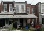Foreclosed Home in RIGGS AVE, Baltimore, MD - 21216