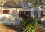 Foreclosed Home in LESLIE LN, Brunswick, GA - 31523