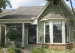 Foreclosed Home in TULANE RD E, Horn Lake, MS - 38637
