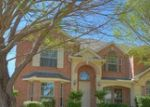 Foreclosed Home in HAMMOND DR, Mansfield, TX - 76063