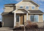 Foreclosed Home en ROCKVILLE DR, Colorado Springs, CO - 80923