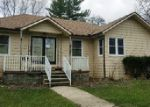 Foreclosed Home in MARSHALL ST, Southfield, MI - 48076