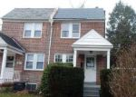 Foreclosed Home en BARKER AVE, Lansdowne, PA - 19050