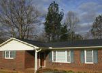 Foreclosed Home in ASHCROFT DR, Greenwood, SC - 29646