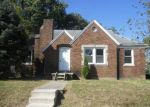 Foreclosed Home in S EVANS AVE, Evansville, IN - 47713