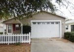 Foreclosed Home en QUINTERO CT, Lady Lake, FL - 32162
