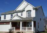 Foreclosed Home en BARRINGTON DR, Ypsilanti, MI - 48198
