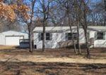 Foreclosed Home en DORFLINGER CT, Boyd, TX - 76023