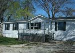 Foreclosed Home in AHNER DR, Excelsior Springs, MO - 64024