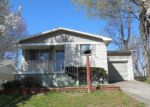 Foreclosed Home in H ST, Bedford, IN - 47421