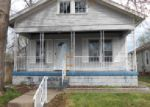 Foreclosed Home in S HARLAN AVE, Evansville, IN - 47714