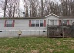 Foreclosed Home en TERRAPIN BRANCH RD, Mount Pleasant, TN - 38474