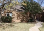 Foreclosed Home en NORWOOD ST, Midland, TX - 79707
