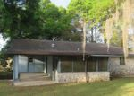 Foreclosed Home in SE 68TH CT, Trenton, FL - 32693