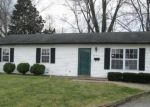 Foreclosed Home in DECAMP DR, Indianapolis, IN - 46226