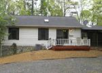 Foreclosed Home in BLACKS BLUFF RD SW, Rome, GA - 30161
