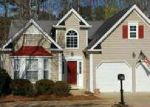 Foreclosed Home in WEATHERSTONE PL, Woodstock, GA - 30188