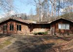 Foreclosed Home en WARBLER LN, Whittier, NC - 28789