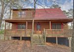 Foreclosed Home in GRADIENT CT, Ellijay, GA - 30540