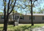 Foreclosed Home en SALT CREEK RD, Springtown, TX - 76082