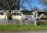 Foreclosed Home en QUINCE ST, Sweet Home, OR - 97386
