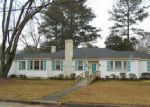 Foreclosed Home en KINCAID AVE N, Wilson, NC - 27893