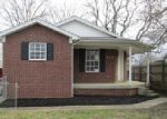 Foreclosed Home en OLD PRESTON HWY N, Shepherdsville, KY - 40165