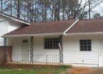 Foreclosed Home in AZALEA DR, Peachtree City, GA - 30269