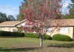 Foreclosed Home en JOHNS RD, Hawkinsville, GA - 31036